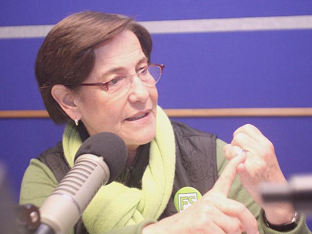 Encuesta Revocatoria Susana Villarán