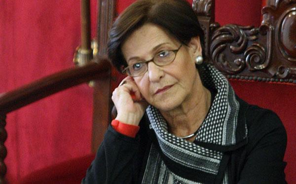 El 65% revocaría a Susana Villarán, según Ipsos Apoyo