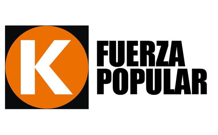 Candidatos Favoritos Fuerza Popular